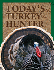 e-book Today's Turkey Hunter